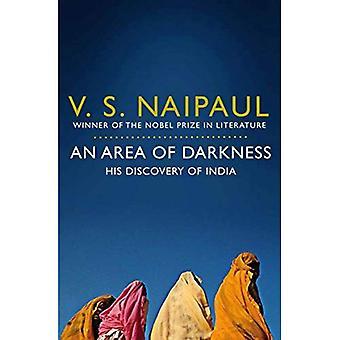 Ett område av mörker: hans upptäckt av Indien