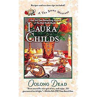 Oolong Dead (Tea Shop Mysteries)