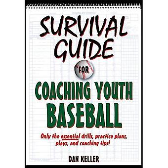 Overlevingsgids voor Coaching jeugd honkbal