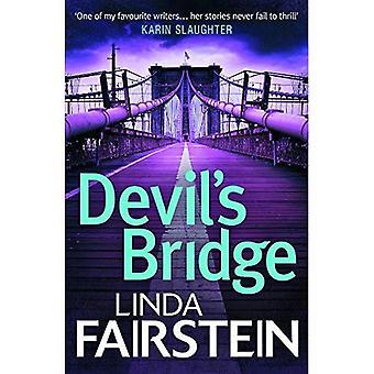 Devil's Bridge (Alexandra Cooper)