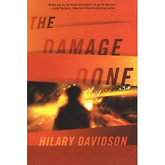 The Damage Done (Lily Moore)
