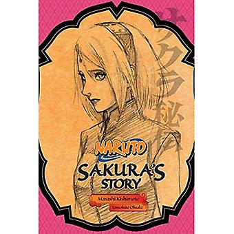 Naruto: Sakuras Geschichte