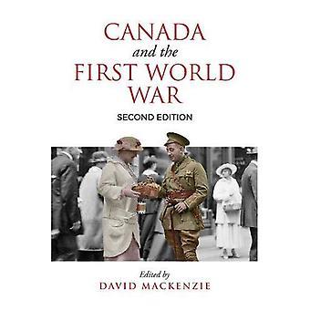 Canada og første verdenskrig, Second Edition