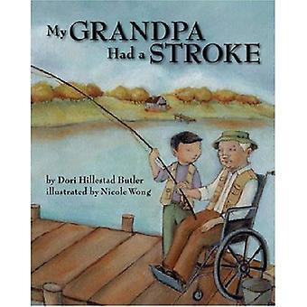 My Grandpa Had a Stroke