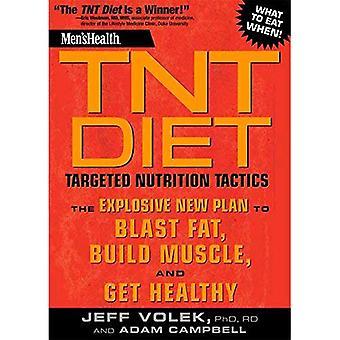 Men's Health TNT Diet: Targeted Nutrition Tactics (Mens Health)