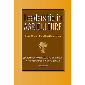 Leadership in Agriculture: A Writer's Life in Letters, Or, Reflections in a Bloodshot Eye