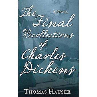 De sista minnen av Charles Dickens
