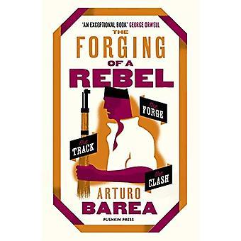 Het smeden van een Rebel