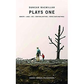 Duncan Macmillan: Plays One: 1