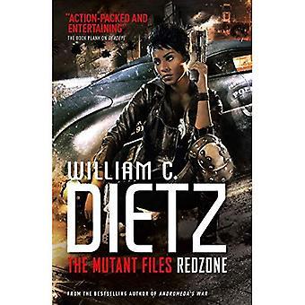 Redzone (de Mutant bestanden 2)