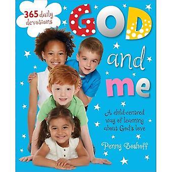 God & Me (herziene versie)