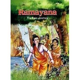 Ramayan Epic Journey