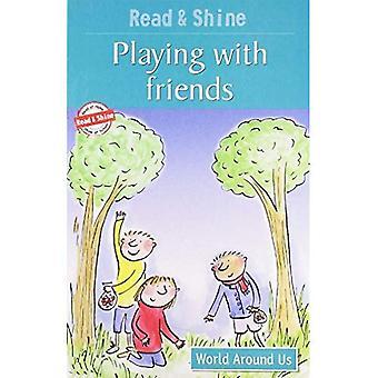Giocando con gli amici: livello 1