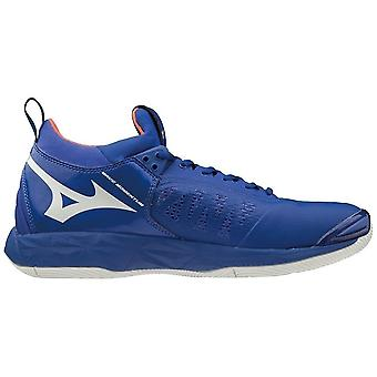 Mizuno Wave Momentum V1GA191200 volleyball all year men shoes