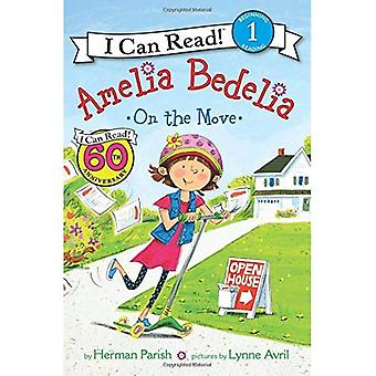 Amelia Bedelia onderweg (ik kan lezen niveau 1)
