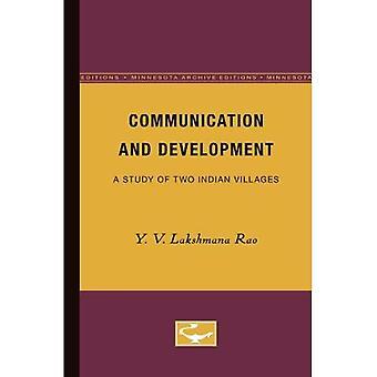Kommunikation und Entwicklung