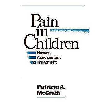 Pijn bij kinderen: natuur, beoordeling en behandeling