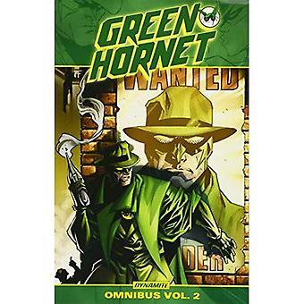Green Hornet Omnibus Vol 2 TP