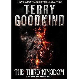 The Third Kingdom (Sword of Truth 13)