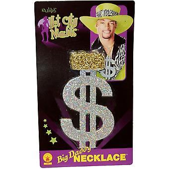 Dollar Necklace