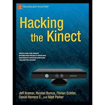 Hacking the Kinect by Kramer & Jeff