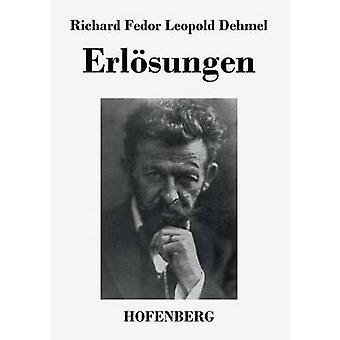 Erlsungen by Richard Fedor Leopold Dehmel