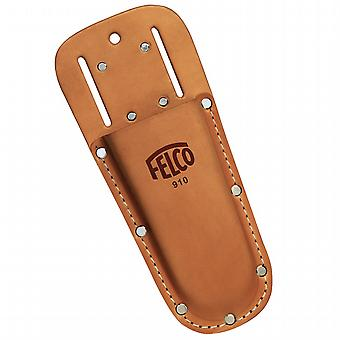 Felco secateurs leather holster model 910.