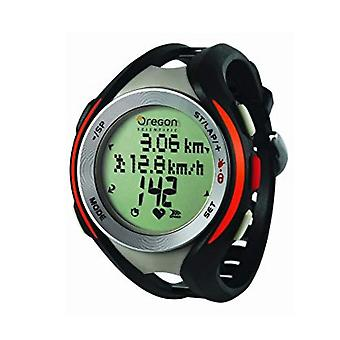 Oregon Scientific heart rate monitor with PC Download SE833