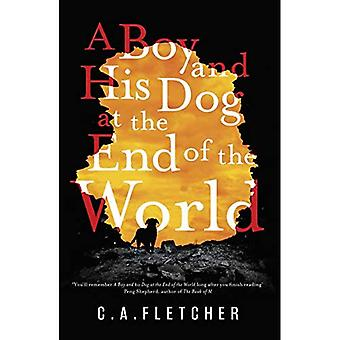 A Boy and his Dog at the� End of the World