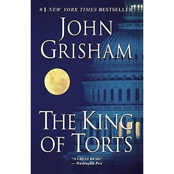 The King of Torts by John Grisham - 9780385339650 Book