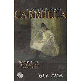 Carmilla by Carmilla - 9781760622305 Book