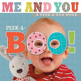 Me and You Peek a Boo! by Make Believe Ideas - 9781783931774 Book