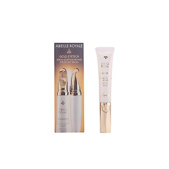 ABEILLE ROYALE gold Eyetech Sérum Sculpteur Kenntnis