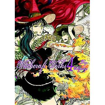 Witchcraft Works - Volume 4 by Ryu Mizunagi - 9781941220184 Book