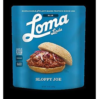 Loma Linda Vegan Plant Based Sloppy Joe Filling