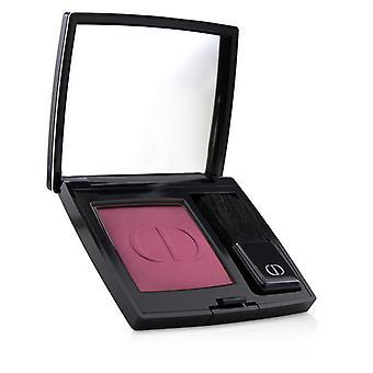 Christian Dior Rouge Blush Couture Farbe lange tragen Pulver erröten - 962 Gift Matt - 6,7 g/0,23 Unzen