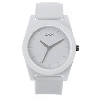 Lexon Spring Rubber Silicone Watch XL