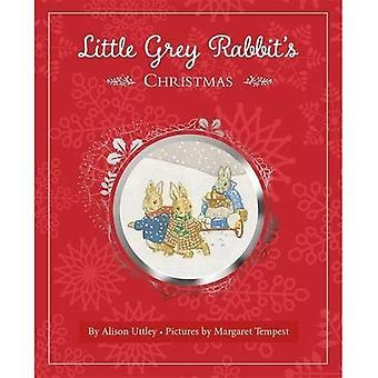 Little Grey Rabbit: Little Grey Rabbit's Christmas
