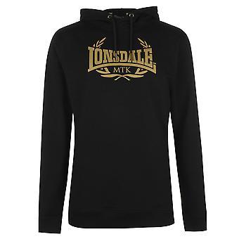 Lonsdale Mens MTK P OTH Hoody Sweatshirt Jumper Sweater Top