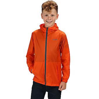 Regatta Pack It III Junior Waterproof Jacket - AW19
