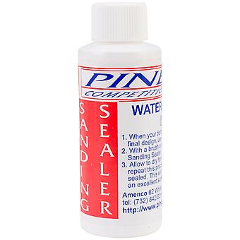 Pine Car Derby Sanding Sealer 2 Ounces Water Based Pp10059