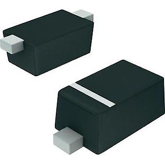 Zener diode BZX585-B6V2,115 Enclosure type (semiconductors) SOD 523 NXP Semiconductors Zener voltage 6.2 V ATT.NUM.P_TOT