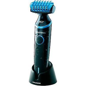Grundig MT 6030 Wet or Dry Bodygroomer