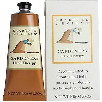 Crabtree & Evelyn Hand Therapy Jardineros