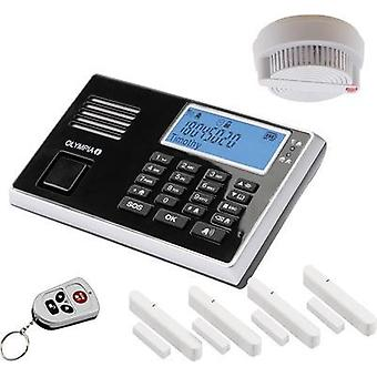 Wireless alarm kit Olympia 5904
