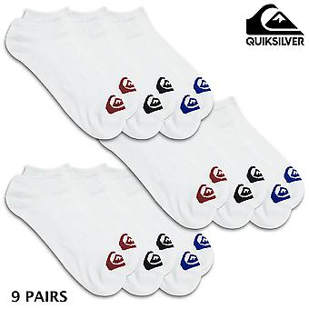 3 x calze Quiksilver 3-Pack