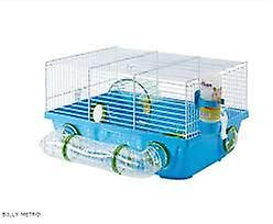 Savic Hamster Cage Billy Metro (Small pets , Cages and Parks)