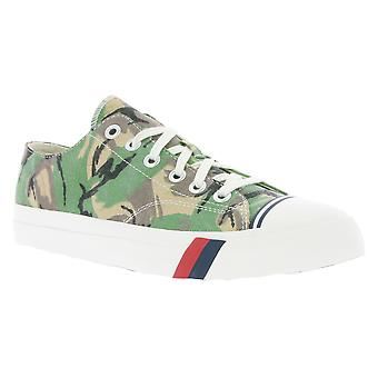 PRO-Keds Royal LO Camo shoes men's sneaker multi coloured PK54979