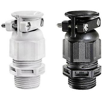 Cable gland M32 Polyamide Black Wi