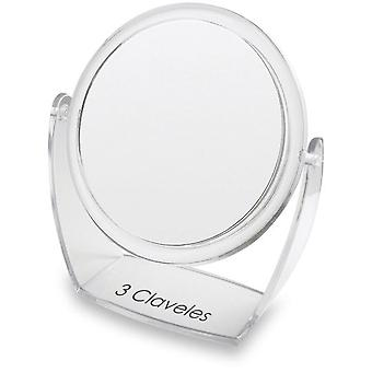 3 Claveles Mirror Increase With Base (Woman , Makeup , Accessories)